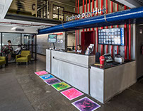 Technology Hub / HAD-VD Arquitectos