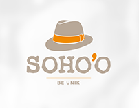 SOHO'O