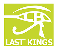 LAST KINGS | Logo Design