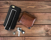 4-in-1 Premium iPhone Case