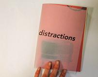 Procrastination Diaries