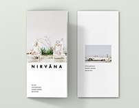 Nirvana Spa Brochure