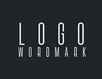 WORD MARK logos 2017