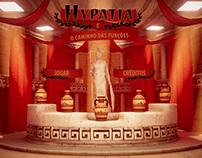 Hypatia e o Caminho das Funções