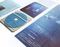 《淹煙 YEN YEN》電影主視覺和DVD包裝設計
