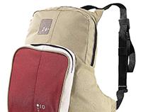 Backpacks | QUECHUA | 2003