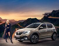 Renault . Sandero Stepway