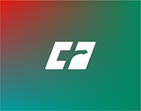 Credit Agricole logo redesign