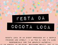 Festa da Cocota Loca
