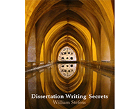 Book Cover: Dissertation Writing