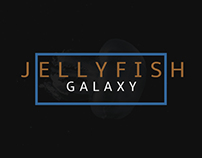 JELLYFISH GALAXY
