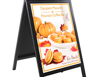 Fall Flavors: Pumpkin Spice Latte