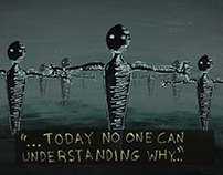 No One Can Understanding Why