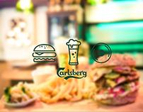 Carlsberg Bar