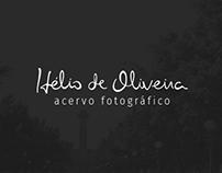 Hélio de Oliveira - Acervo fotográfico