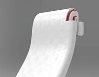Pillow Concept Design for Pikolin