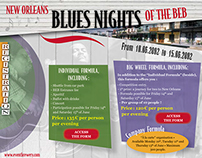 Blues Nights of the BEB – Interactive PDF (2002)