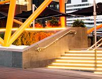 Collins Square - Melbourne