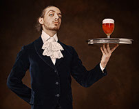 'For a quart of Ale is a dish for a king.'