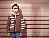 Alize Kid Fashion Photography