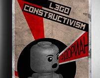CONSTRUCTIVISME ET LEGO