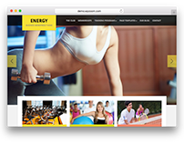 Best Fitness WordPress Themes for Gym