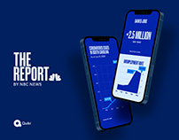 The Report   News Show