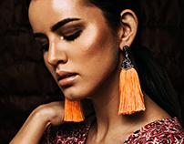 TheB1rd Earrings Lookbook