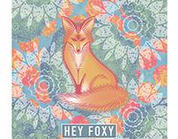 Hey foxy!