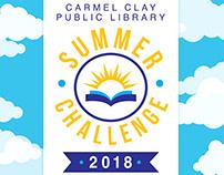 CCPL Summer Challenge