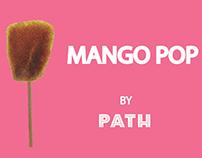 Mango Pop Ad by PATH