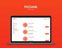 PizzaML