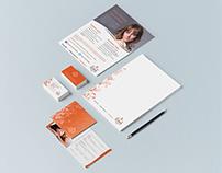 Soma Spa Identity Design