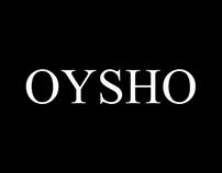 Oysho / SS14