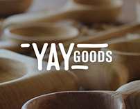 YayGoods Corporate Identity