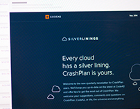 Silver Linings Email