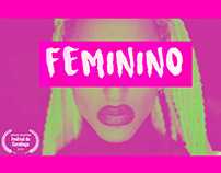 """""""Feminino"""""""