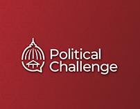 Branding - Political Challenge