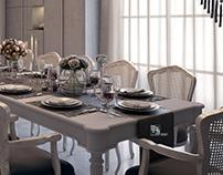 Dining Room .I