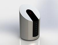 AT&T DIGITAL LIFE Controler (Concept)