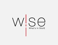 Wise - Brand identity