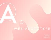 Art Tutorial Web Prototype