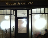 Cafe Mouse