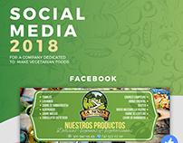 """Social Media """"LaSenda"""""""