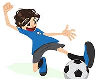 McKnight Soccer