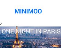 Minimoo Blog Theme