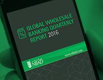 NBAD Mobile Report
