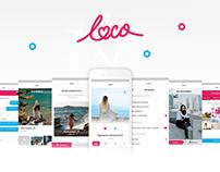 Loco Redesign
