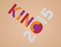 Kino 2015 // Promotion Film