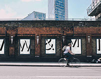 Whyte & Mackay Identity